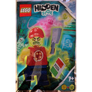 LEGO Possessed Pizza Delivery Man Set 791902
