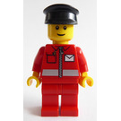 LEGO Post Office Minifigure
