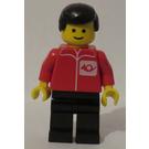 LEGO Post Office Minifigure