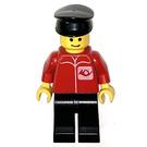 LEGO Post Office Reissue Minifigure