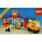 LEGO Post Office Set 6362