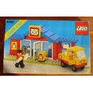 LEGO Post Office Set 6362 Packaging
