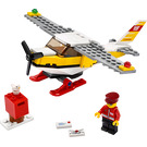 LEGO Postal Plane Delivery Set 60250