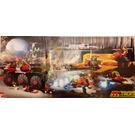 LEGO Poster MTron (120148)