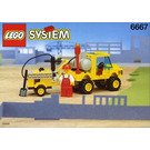 LEGO Pothole Patcher Set 6667