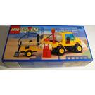 LEGO Pothole Patcher Set 6667 Packaging