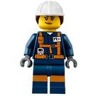 LEGO Powder Monkey Female Minifigure