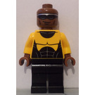 LEGO Power Man Minifigure