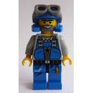 LEGO Power Miner 1 Minifigure