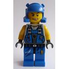 LEGO Power Miner 2 Minifigure
