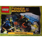 LEGO {Power Miners Promotional Polybag} Set 4559387
