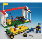 LEGO Power Pitstop Set 6467