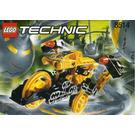 LEGO Power Set 8514