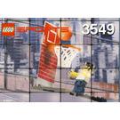 LEGO Practice Shooting Set 3549-1