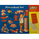 LEGO Pre-School Beginners Set 041