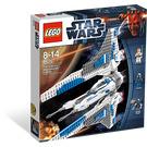 LEGO Pre Vizsla's Mandalorian Fighter Set 9525 Packaging