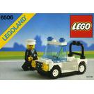 LEGO Precinct Cruiser Set 6506