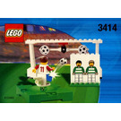 LEGO Precision Shooting Set 3414