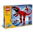 LEGO Prehistoric Creatures Set 4507 Packaging