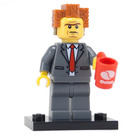 LEGO President Business Set 71004-2