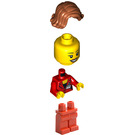 LEGO Press Woman/Reporter Minifigure