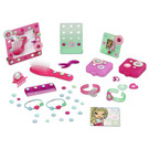LEGO Pretty in Pink Beauty Set 7527