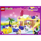 LEGO Pretty Wishes Playhouse Set 5890