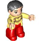 LEGO Prince Charming Duplo Figure