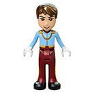 LEGO Prince Charming Minifigure