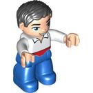 LEGO Prince Eric Duplo Figure