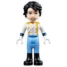 LEGO Prince Eric Minifigure