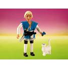 LEGO Prince Justin Set 5811