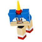 LEGO Prince Puppycorn Minifigure