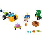 LEGO Prince Puppycorn Trike Set 41452