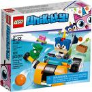 LEGO Prince Puppycorn Trike Set 41452 Packaging