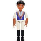 LEGO Prince Zephyr Minifigure