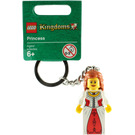 LEGO Princess Key Chain (852912)