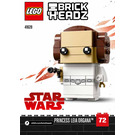 LEGO Princess Leia Set 41628 Instructions