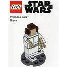 LEGO Princess Leia Set TRULEIA