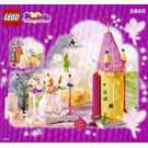 LEGO Princess Rosaline's Room Set 5805