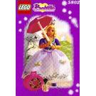 LEGO Princess Rosaline Set 5802