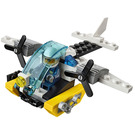 LEGO Prison Island Helicopter Set 30346