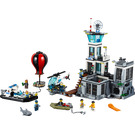 LEGO Prison Island Set 60130