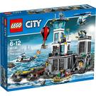 LEGO Prison Island Set 60130 Packaging