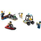 LEGO Prison Island Starter Set 60127