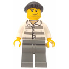 LEGO Prisoner 50380 Minifigure