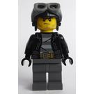 LEGO Prisoner Escapee Helper Minifigure