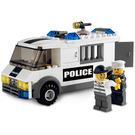 LEGO Prisoner Transport Set 7245