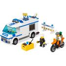 LEGO Prisoner Transport Set 7286