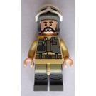 LEGO Private Kappehl Minifigure